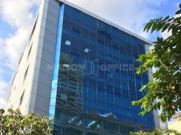 Tòa nhà Thành An
